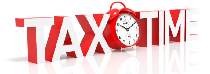 it is time for us_Tips for organizing your small business' books for tax time – Accountant in ...